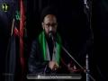 [02] Topic: قرآن کی نگاہ میں معاشرتی ذمہ داریاں | H.I Sadiq Raza Taqvi - Safar 1438/2016