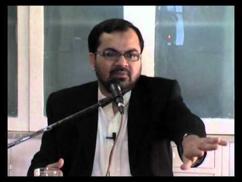 Dars 1:Ghusl o Kafan ka Tareeqa - Urdu
