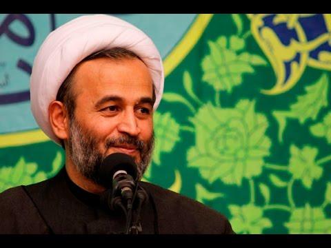 چگونه یک نماز خوب بخوانیم؟ (جلسه دوم) - استاد پناهیان - Farsi