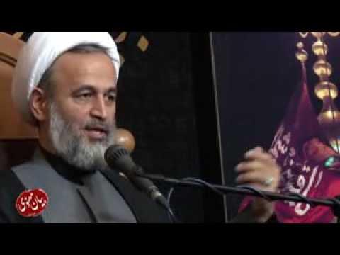 عاشقان حسینی به پا خیزید - استاد پناهیان - Farsi