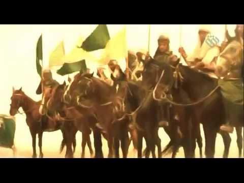 مستند حسین سیدالشهداء | حقایق موجود درباره قیام عاشورا قسمت 8/11 - Fars