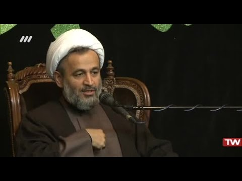 [01] حجت الاسلام پناهیان - ذهنیت و شناخت در دین - Farsi