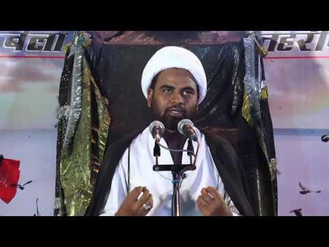 Jihad kaa matlab jung nahin balki koshish karna hai aur jung aakhri raasta hai - Urdu