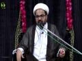 [09] Topic: Siraat-e-Mustaqeem Qurani Ayaat ke Roshni May | Moulana Muhammad Raza Dawoodani - Safar 1438/2016 - Urdu