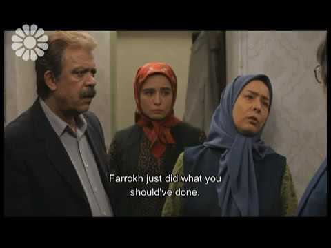 [18][Drama Serial] Kemiya سریال کیمیا - Farsi sub English