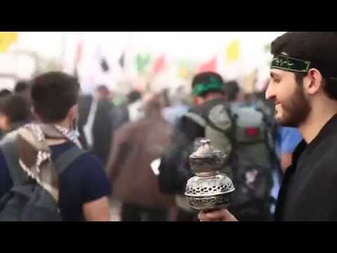 Arbaeen in Karbala | Labbaik Ya Hussain (as) - English
