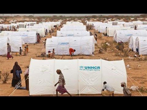 [12 November 2016] Aid agencies call for aids to handle Uganda refugee crisis | Press TV English