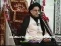 HZN - Qayam e Karbala kay asbab - 19Muharram1430 - Majlis8 - Urdu