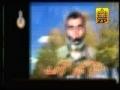 *GOOD* Aye Meray Shaheedo Tum ko Salam - Ali Deep Rizvi 09 - Urdu