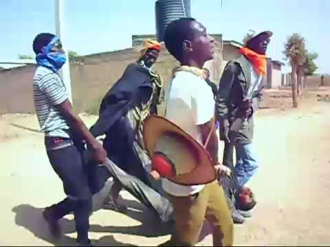 Nigerian Forces Killing Innocient Unarmed Muslims At KANO - All Languages