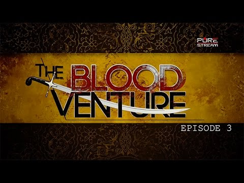 The levant | THE BLOOD VENTURE | English