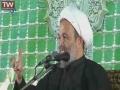 [02] سخنرانی- حجت الاسلام پناهیان - ايام اربعين ١٣٩٥ - Farsi