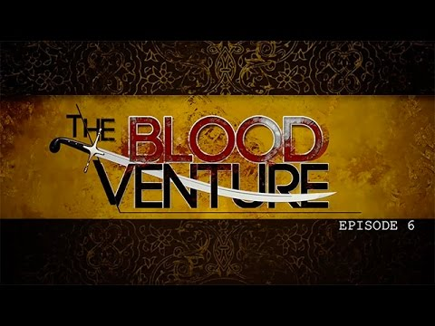 The Season of Tasting Honey | THE BLOOD VENTURE | English
