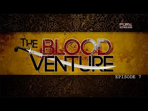 The Season of Thirst | THE BLOOD VENTURE | English