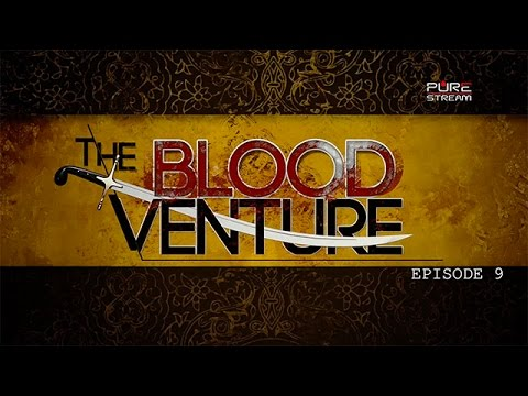 The Season of the Flag Wielder | THE BLOOD VENTURE | English