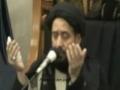 نفس کی بيمارياں اور علاج H.I. Jan Ali Shah Kazmi - 3Muharram1430 - Urdu