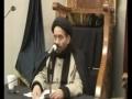 نفس کی بيمارياں اور علاج H.I. Jan Ali Shah Kazmi - 4Muharram1430 - Urdu