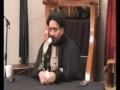 نفس کی بيمارياں اور علاج H.I. Jan Ali Shah Kazmi - 5Muharram1430 - Urdu