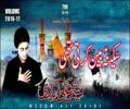 6 Nauha Moharram 1438 Hijari 2016 SaKinA SA Bain Karti Thi By Mesum ALi ZaiDi - Urdu