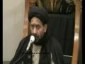 نفس کی بيمارياں اور علاج H.I. Jan Ali Shah Kazmi - 8Muharram1430 - Urdu