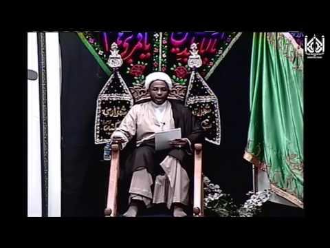[2] Sheikh Usama Abdulghani Safar 1438 - November 26, 2016 IEC Houston USA, English