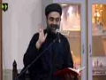[11] Topic: Khutbaat-e-Imam Hasan (as)   Moulana Muhammad Ali Naqvi - Safar 1438/2016 - Urdu