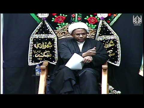 [1] Sheikh Usama Abdulghani Safar 1438 -  November 25, 2016,Houston, USA English
