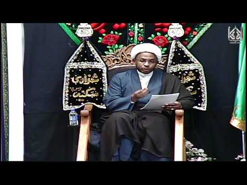 [3] Sheikh Usama Abdulghani Safar 1438 - November 27, 2016, IEC Houston, US,A English