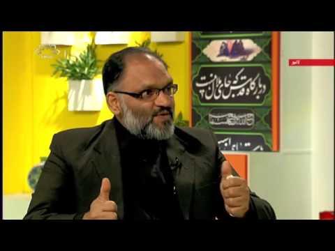 [Clip] اہل حرم اور کوفہ و شام کا سفر - Urdu