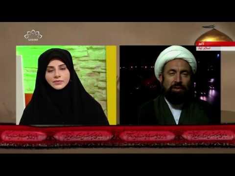 [پیغام امام حسین ؑ کوعام کرنے کیلیے ہمیں کیاکرنا چاہیئے؟[عاشقان -Urd