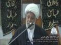 [02-KHAMSA MAJALIS-E-AZA] Spk: Ayatollah Ghulam Abbas Raisi |Topic: Ahdaf-o-Maqasid Imam Hussain (as) - Urdu