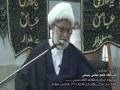 [03-KHAMSA MAJALIS-E-AZA] Spk: Ayatollah Ghulam Abbas Raisi |Topic: Ahdaf-o-Maqasid Imam Hussain (as) - Urdu