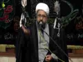 [Majlis-e-Barsi] - Shaheed Muzaffar Ali Kirmani   Spk: H.I Moulana Amin Shaheedi - Urdu