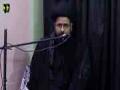 [Majlis-e-Aza 28 Safar] Spk : Moulana Ali Afzaal Rizvi - Urdu