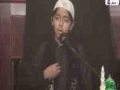 [Majlis e Aza] Topic: Importance Bismilah | Youngest zakir - Urdu And English