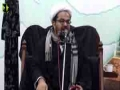 [07] Topic: Shan-E-Risalat (saww) | Moulana Muhammad Raza Dawoodani - Rabi Ul Awal 1438/2016 - Urdu