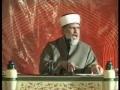 Zakir Naik defending Yazid - Sunni Aalim Reply - 3 of 4 - Urdu