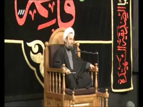 ادب راهی برای رسیدن به همه خوبی ها - حجت الاسلام پناهیان - Farsi