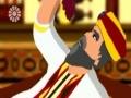 انیمیشن  پیامبری به نام محمد ص - Farsi