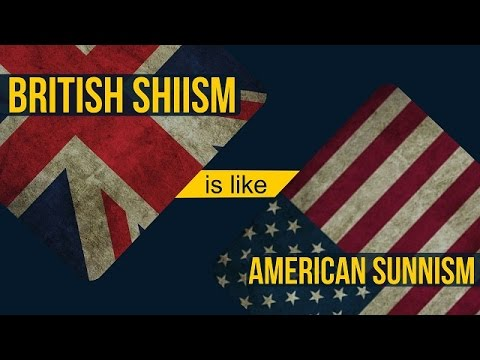 British Shiism is Like American Sunnism | Imam Sayyid Ali Khamenei | Farsi sub English