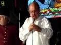 Janab Firdous Shahmin Naqvi  | Qoumi Milad-e-Mustafa saww Conference - 1438/2016 - Urdu