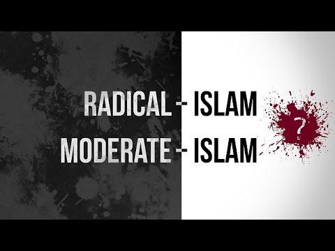 Radical Islam - Moderate Islam | Sayyid Hashim al-Haidari | Arabic sub English