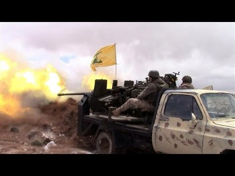 (Part 1) Documentary: Hezbollah in Syria - The Necessary Option - Arabic sub English
