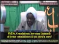 LAW BREAKERS ARE CRIMINALS - Allama Zakzaky - Hausa sub English
