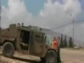 Israeli soldiers use Gaza youth as human shield - English