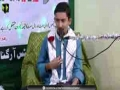 [Jashne Wiladat Rasoole Khuda wa Imam Jafar Sadiq (AS)] Manqabat : Br. Ahmed Nasri - Rabi Ul Awal 1438 - Urdu