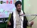[Jashne Wiladat Payambar wa Imam Jafar Sadiq(AS)]Speech: H.I. Naseem Zaidi - 1438 - Urdu