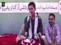 [جشن صادقین | Jashne Sadiqain] - Manqabat : Br. Ahmed Nasri | Rabi Ul Awal 1438/2016 - Urdu