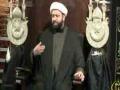 Topic : Martyrdom of Imam Ar-Ridha (a.s) Three Traits A Believer Should Have By Shaykh Saleem Bhimji - English