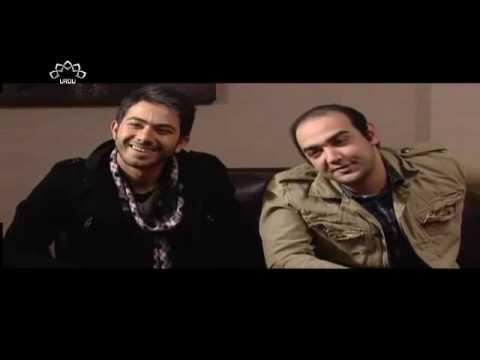 [ جائے ملاقات[ ڈرامہ آپ کے ساتھ بھی ہو سکتا ہے - SaharTv Urdu